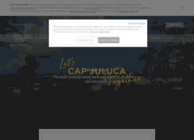 Capjuluca.com thumbnail