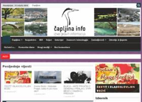 Capljina.info thumbnail