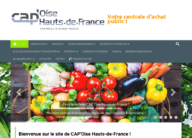 Capoisepicardie.fr thumbnail