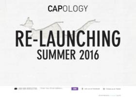 Capology.co.uk thumbnail