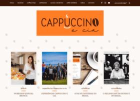 Cappuccinoecia.com.br thumbnail