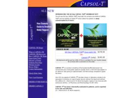 Capsol-t.com thumbnail
