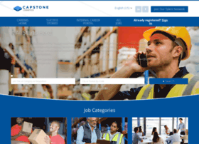 Capstone.jobs thumbnail