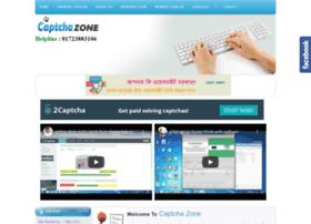 Captchazone.net thumbnail