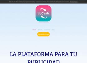 Capturecash.es thumbnail