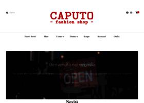 Caputofashionshop.it thumbnail