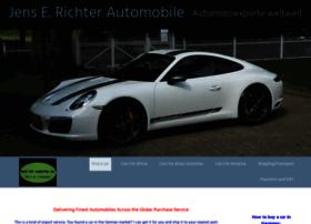 Car-exporter.de thumbnail
