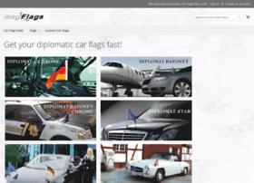 Car-flag.co.uk thumbnail