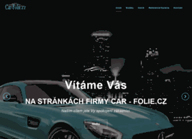 Car-folie.cz thumbnail