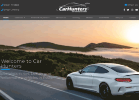 Car-hunters.co.uk thumbnail