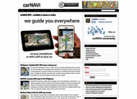 Car-navi.ph thumbnail