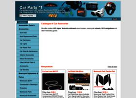Car-parts1.eu thumbnail