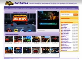 Car-racinggames.com thumbnail