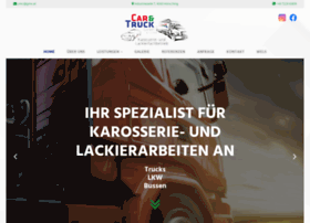 Car-und-truck.at thumbnail