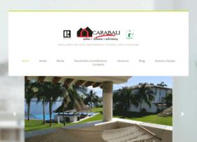 Carabali.com.mx thumbnail