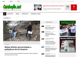 Carabayllo.net thumbnail