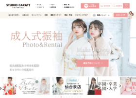 Caratt.jp thumbnail