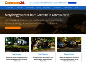 Caravan24.co.za thumbnail