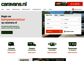 Caravans.nl thumbnail