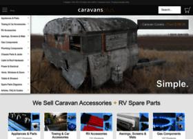 Caravansplus.com.au thumbnail