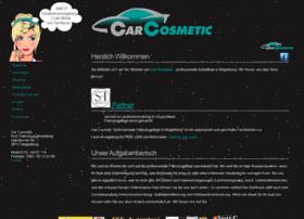 Carcosmetic-md.de thumbnail