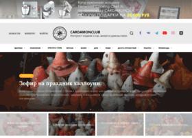 Cardamonclub.ru thumbnail