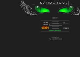 Carder007r.net thumbnail