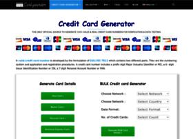 Cardgenerator.io thumbnail
