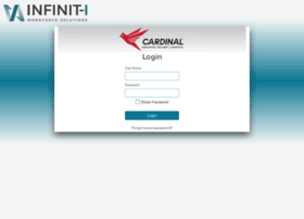 Cardinallogistics.infinit-i.net thumbnail