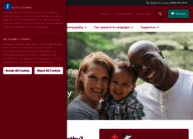 Cardiomyopathy.org thumbnail