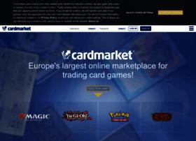 Cardmarket.com thumbnail