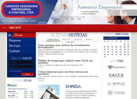 Cardosocontabil.com.br thumbnail