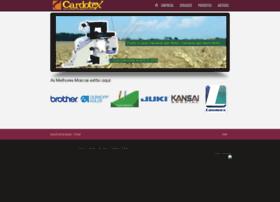 Cardotex.com.br thumbnail