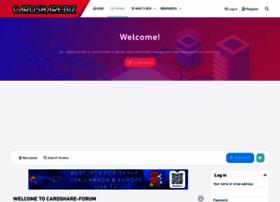 Cardshare.biz thumbnail