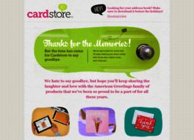 Cardstore.com thumbnail