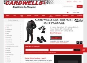 Cardwells.co.nz thumbnail