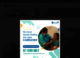 Care24.co.in thumbnail