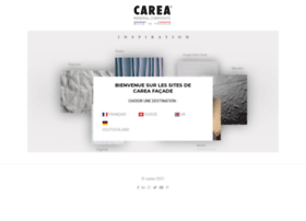 Carea-facade.fr thumbnail