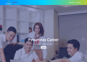 Career.perumnas.co.id thumbnail