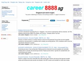 Career8888.sg thumbnail