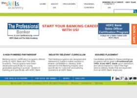 Careerbanker.in thumbnail
