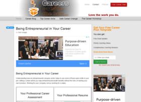Careerdevelopmentplan.net thumbnail