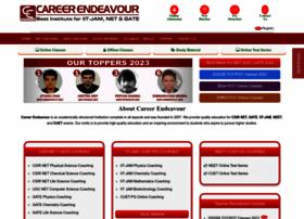 Careerendeavour.com thumbnail