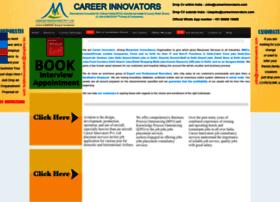 Careerinnovators.com thumbnail