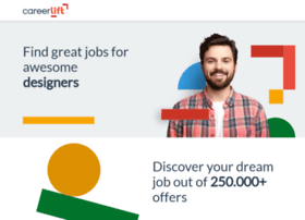 Careerlift.jobs thumbnail