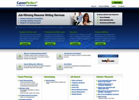 Careerperfect.com thumbnail