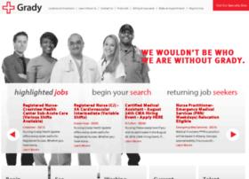 Careers.gmh.edu thumbnail