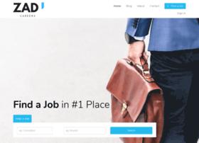 Careers.zad-cs.com thumbnail