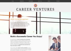 Careerventures.net thumbnail