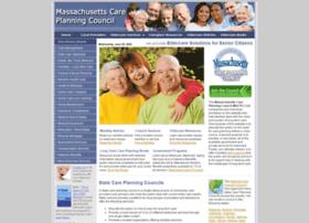 Caremassachusetts.org thumbnail